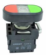 gwest-a1-11rd-led-isikli-ikiz-buton-220v-43941-16-B